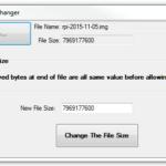 Cambiar el tamaño de particiones y discos