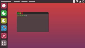 imagen de ubuntu