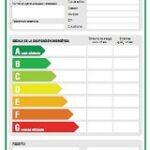 Descargar Certificado energético