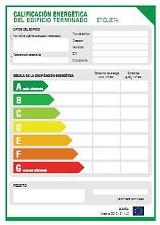 descargar certificado energetico madrid