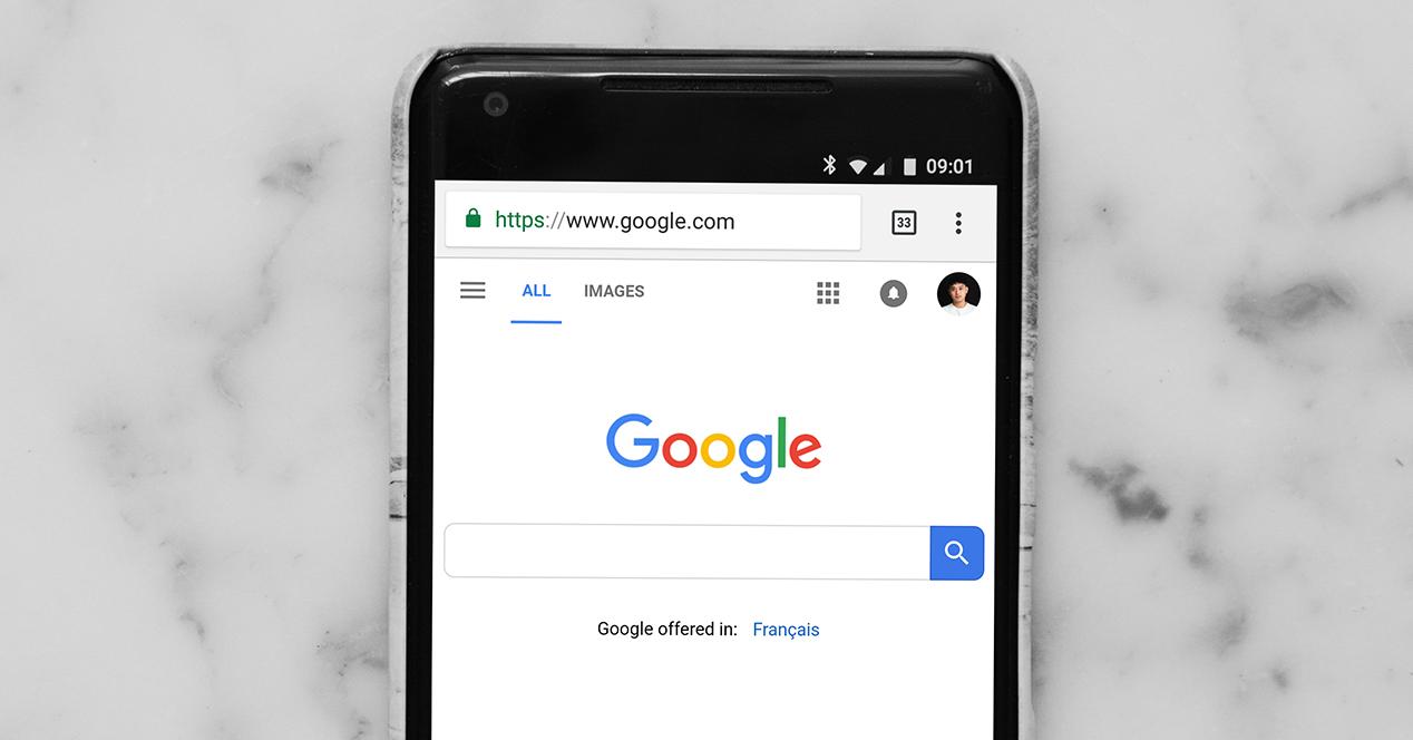 Descargar aplicacion Google Chrome para android y otros dispositivos
