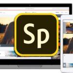 Descargar Adobe Spark