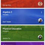 Descargar Classroom Android
