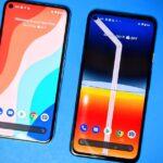 Android 12: ¿Puede su teléfono manejar el último sistema operativo móvil de Google?