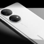 La nueva serie insignia P50 de Huawei tiene Snapdragon 888 y dos golpes de cámara