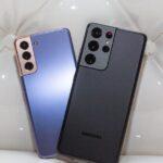 Rumores del Galaxy S22: la nueva línea de Samsung podría soportar una carga de 65W