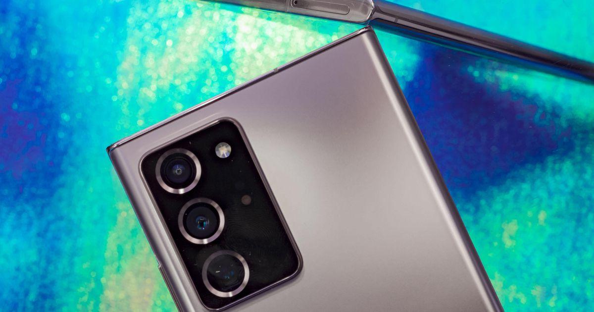 Los mejores teléfonos Android para comprar para 2021