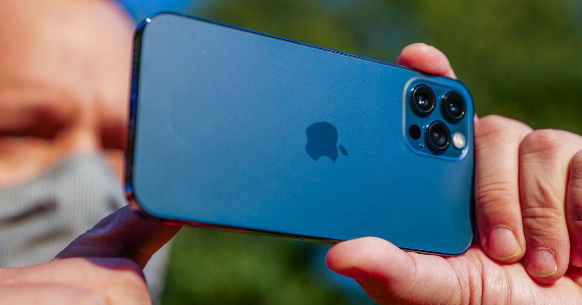 Los mejores teléfonos 5G para 2021
