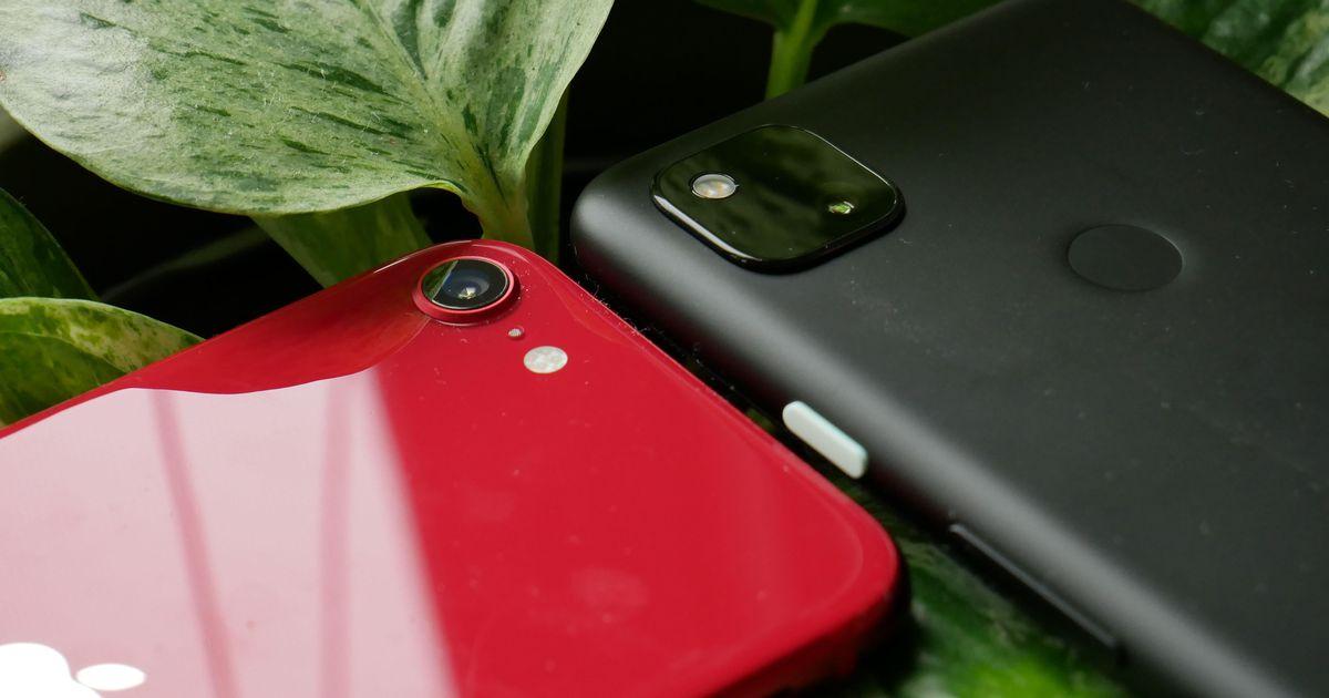 Los mejores teléfonos por menos de $ 500 en 2021: iPhone SE, OnePlus, Galaxy A52 5G, Pixel 4A y más