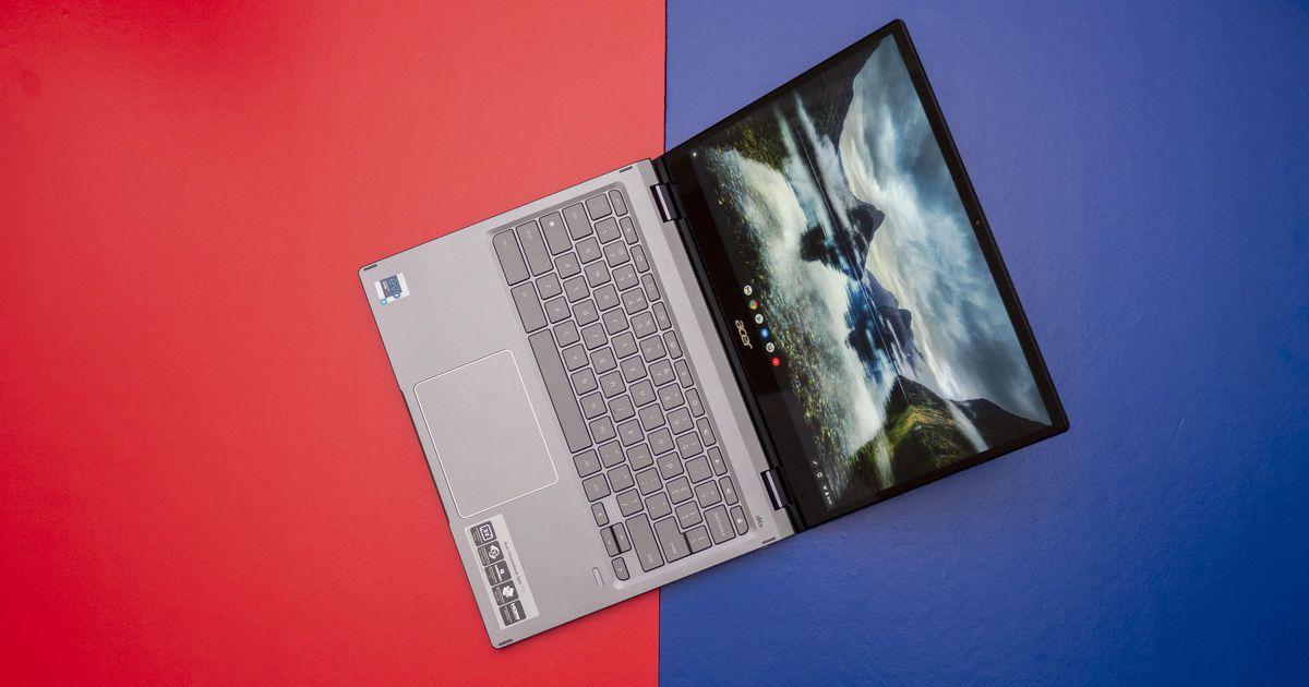 ¿Merecen la pena los Chromebook?  He aquí por qué son ideales para la mayoría de los compradores de portátiles