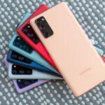 Rumores del Galaxy S21 FE: El teléfono de gama alta más barato de Samsung podría volver