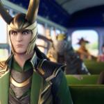 Loki llega a Fortnite como parte del pack de la tripulación de julio