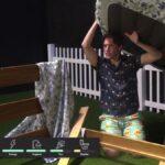 La transmisión de IRL Sims controlada por los espectadores funciona tan bien como cabría esperar