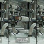 El Xe Super Sampling de Intel podría darle al DLSS de Nvidia una carrera por su dinero