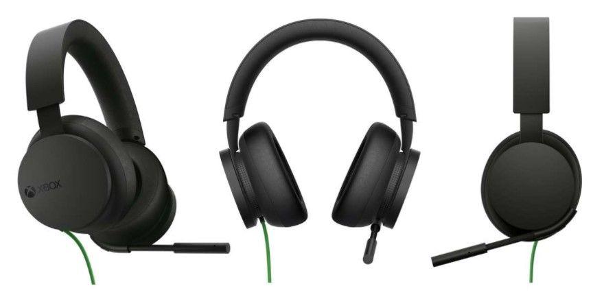 Microsoft acaba de presentar los auriculares estéreo Xbox de $ 60, disponibles para pre-pedido ahora