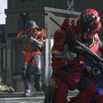 La campaña cooperativa de Halo Infinite y el modo Forge llegarán meses después del lanzamiento