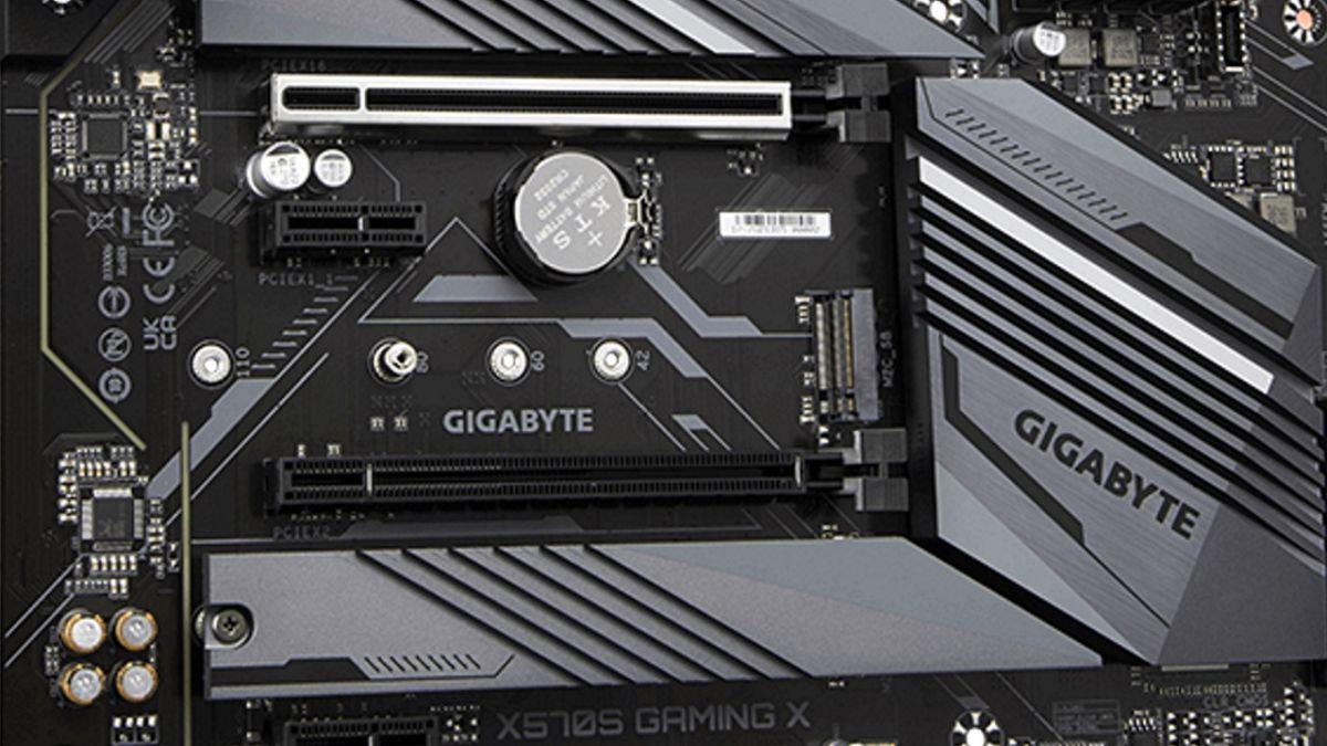 Las especificaciones de mobo de la serie AMD 600 filtradas carecen de compatibilidad con PCIe 5.0