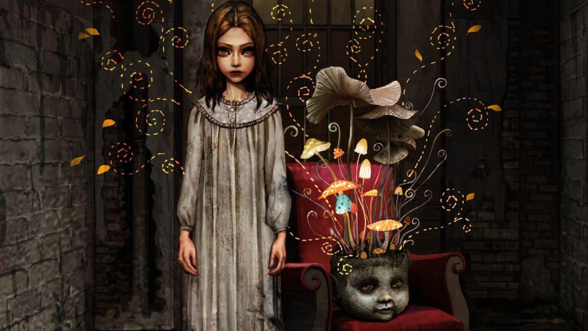 Alice 3 de American McGee finalmente existe, pero solo como un esquema para leer