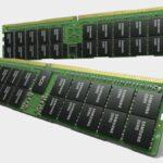 La memoria RAM DDR5 de Samsung acumula hasta 512 GB en una pequeña matriz de 1 mm