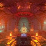 Into the Pit es un roguelite FPS lanzador de hechizos con azotes de Hereje y Bloodborne