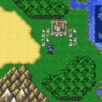 Final Fantasy 4 Pixel Remaster ya tiene fecha de lanzamiento