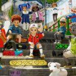 Juego que se parece a GTA: Babies desconcierta al mundo con un tráiler de Gamescom sin contexto