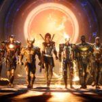 Lista de héroes de los Midnight Suns de Marvel