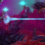 El juego de plataformas de píxeles infernales Valfaris se convierte en 2.5D en la próxima secuela