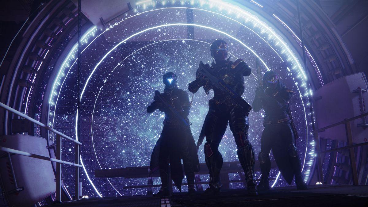Guía de Anclas ascendentes y misterios triviales de Destiny 2