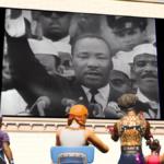 Ahora puedes ver el discurso 'tengo un sueño' de Martin Luther King en Fortnite