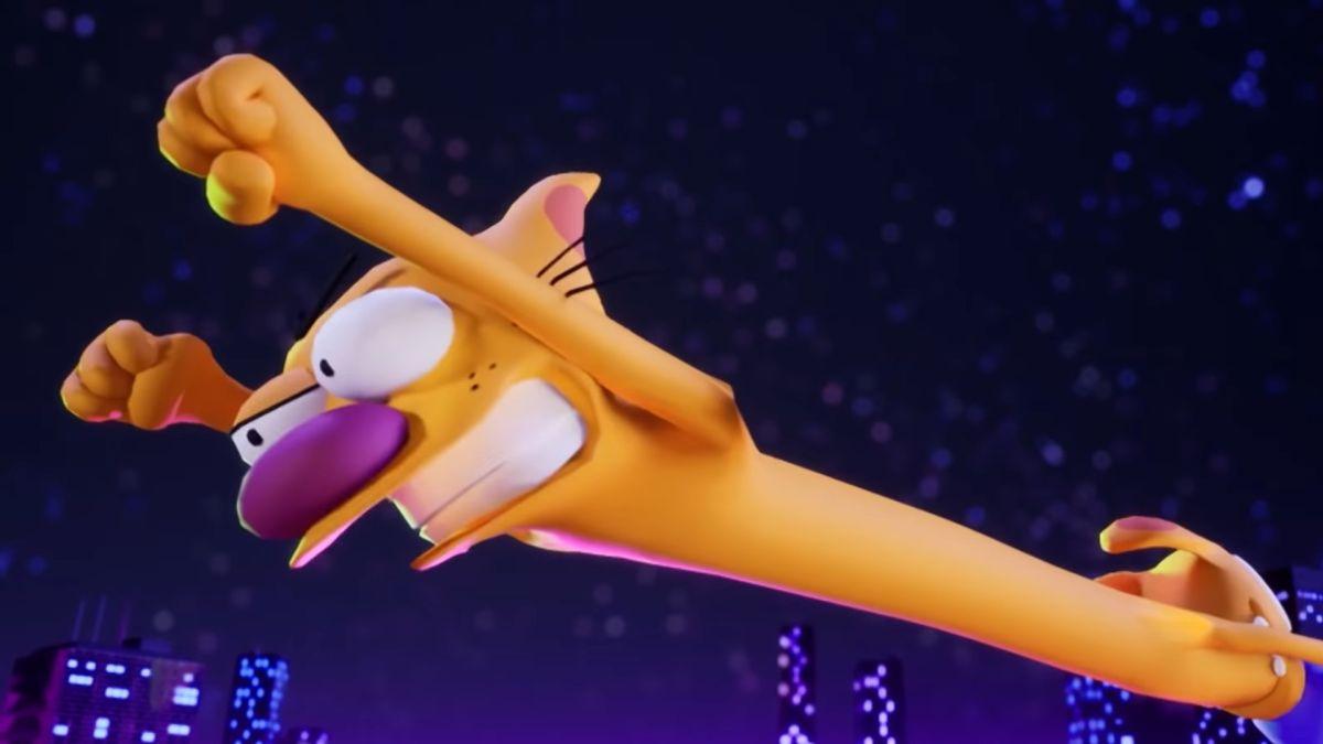 Nickelodeon All-Star Brawl confirmado para PC en el último tráiler