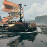 In Far: Changing Tides tu destartalado velero se transforma en un dulce submarino