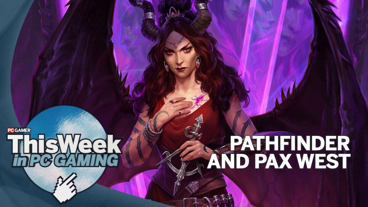 Esta semana en Juegos de PC: Pathfinder: Wrath of the Righteous, Lake y Pax West