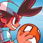 Dodgeball Academia es un juego de rol de deportes de anime con vibraciones de NBA Jam