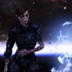 Una de las primeras ideas para el final de Mass Effect 3 involucró a un dios segador en lugar del Star Child