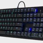 El teclado mecánico para juegos 'sensato' de Cooler Master vuelve a bajar a $ 48