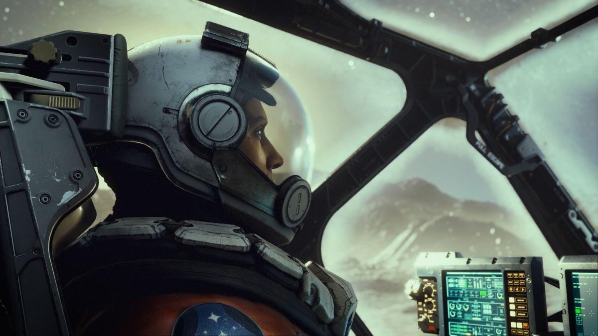 Fecha de lanzamiento de Starfield y todo lo que sabemos