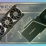 Intel XeSS debería funcionar en las GPU AMD RDNA 2 y Nvidia Ampere, Turing y Pascal