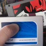 Las mejores ofertas de SSD baratas - octubre de 2020