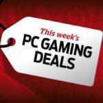 Las mejores ofertas de juegos de PC de Australia esta semana