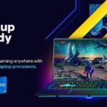 Los procesadores para portátiles Intel de 11a generación están abriendo nuevos caminos para los jugadores de PC