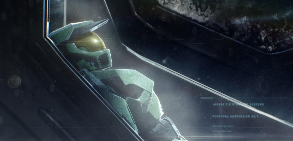 Microsoft parece estar reteniendo Halo Infinite hasta el último segundo posible