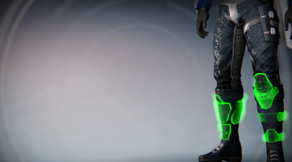 No más bailes dominados en Destiny 2 PVP