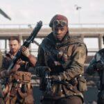 Prueba el nuevo modo multijugador de Call of Duty: Vanguard en la beta abierta de septiembre