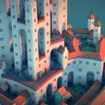 Revisión de Townscaper |  Jugador de PC