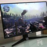 Revisión del monitor de juegos Asus TUF VG28UQL1A