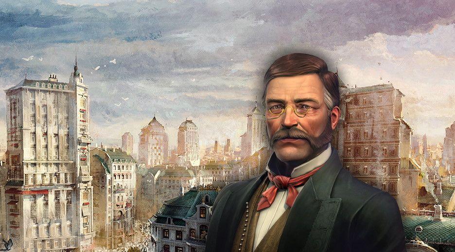 Anno 1800 arranca una semana libre para marcar la llegada de los rascacielos