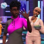 EA confirma que The Sims 4 Spa Day recibirá una gran actualización gratuita