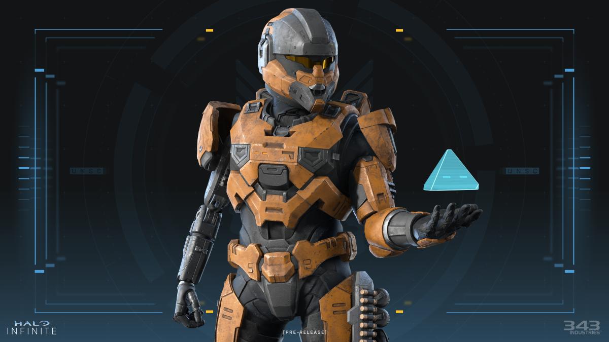 Halo Infinite está recuperando el antiguo radar y solucionando la mayoría de nuestras preocupaciones de la vista previa