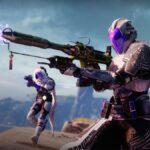 Destiny 2 ahora tiene chat de voz crossplay